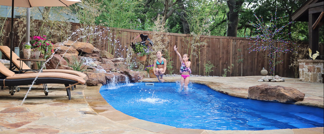 Jump into Summer with Stone Pro Inc.!